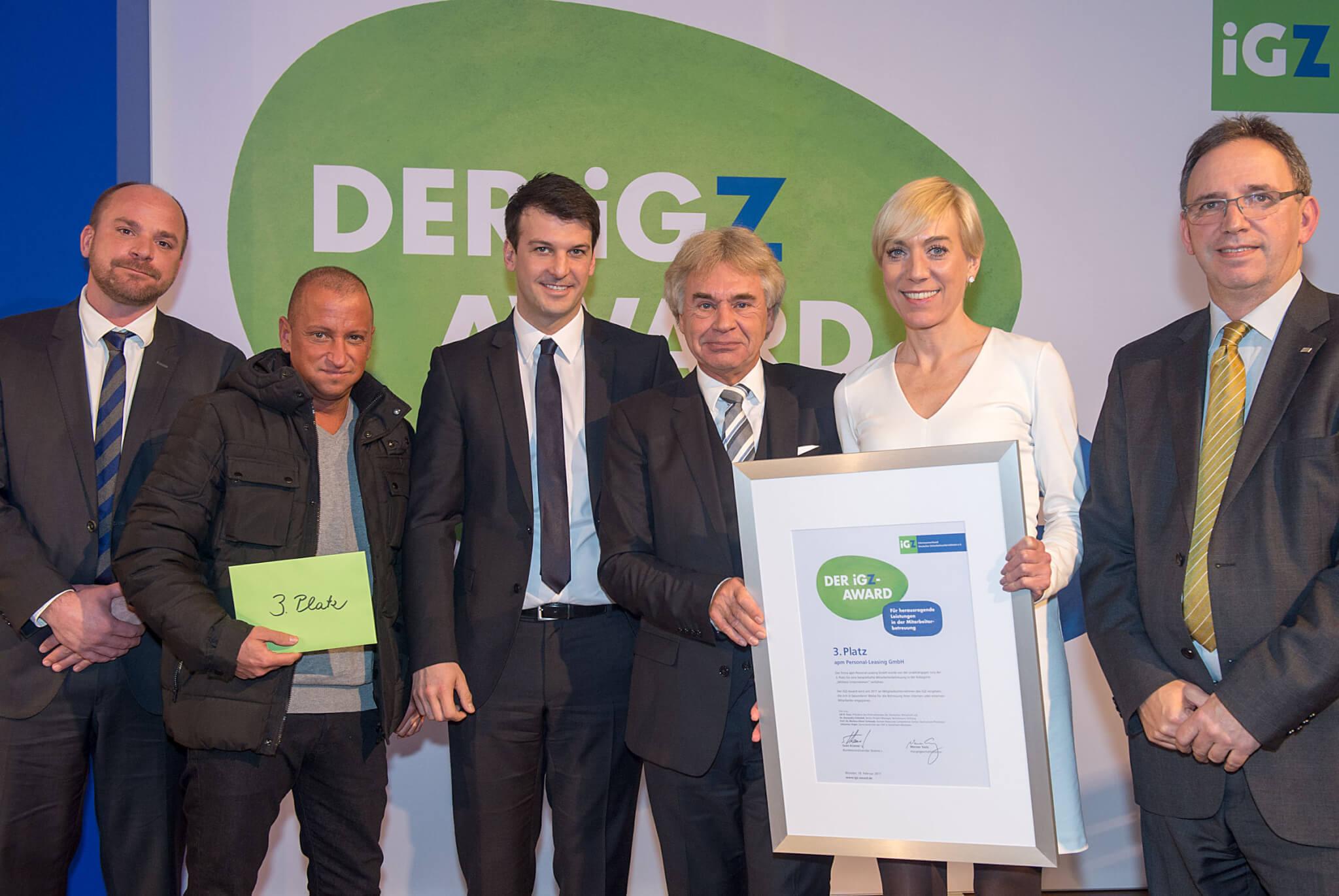 IGZ_Award_Gruppenbild